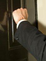 door-knock