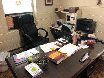 Pastor Study